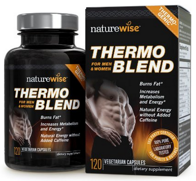Naturewise Thermo Blend