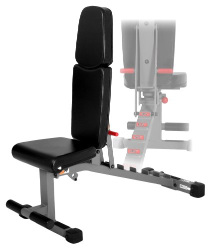 Our 2nd Place Choice As The Best Weight Bench For Home Use Is The XMark  XM 7630 Adjustable Bench. This Bench Is One Of The Most Versatile Benches  Out There ...