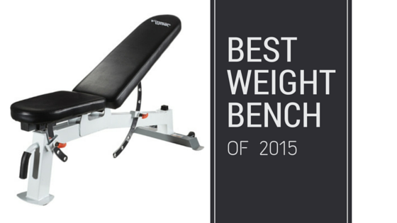 what s the best weight bench of 2015 the muscle review