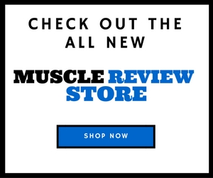 Muscle Review Store